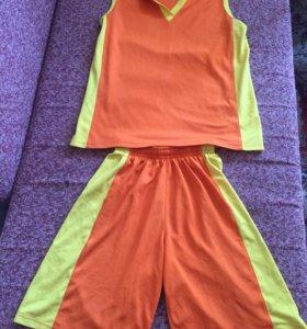 Тренировочный одежда