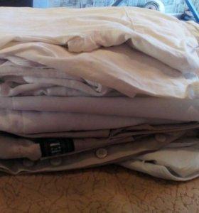 Рубашки и блузки в школу