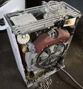 Ремонт стиральных машин, Вывоз
