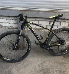 Велосипед Келлис гейт 50