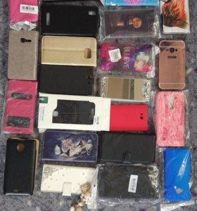 Чехлы, LG, Zte, Htc, Sony ,Samsung