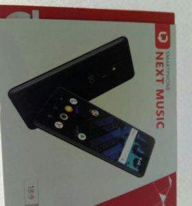 Смартфон BQ-5707G