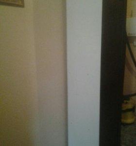 Шкаф для одежды икеа Пакс венге 50 2 36 50
