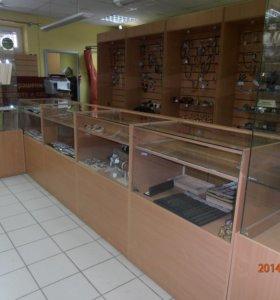 Продам комплект торгового оборудования
