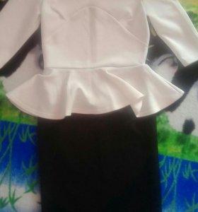 Платье  М(44)