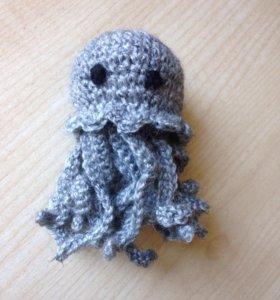 Игрушка медуза