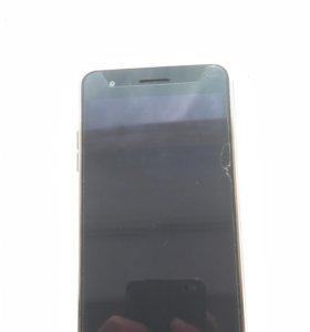 Телефон LG К7