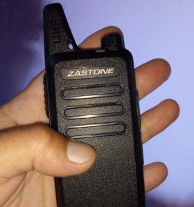 Рация Zastone X6