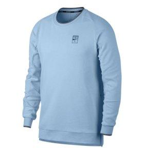 Nike Baseline Long Sleeve Crew