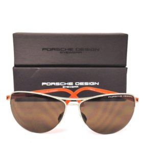 Porsche Design Sunglasses P8570