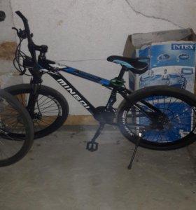 Велосипед MINGDI