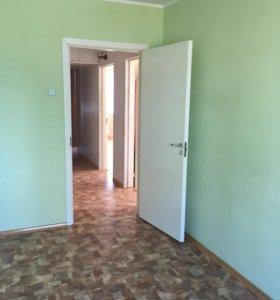 Квартира, 3 комнаты, 61.6 м²