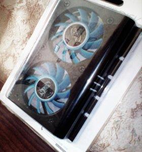 Система охлаждения для жёсткого диска