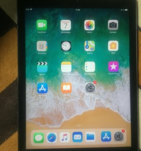 iPad Air 16Gb Wi-Fi Space Grey
