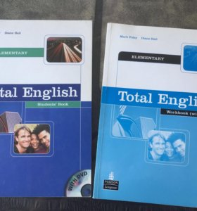 Total English elementary