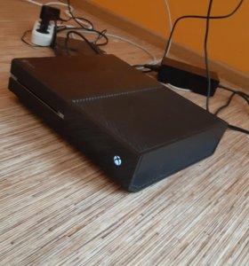 Xbox one (много игр)