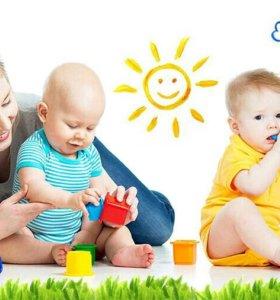 Педагог по раннему развитию  в детский центр