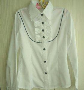 Блузки для модницы