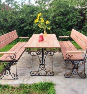 Садовая мебель, всё для дачи