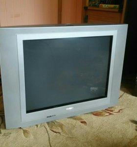 Филипс 54 диагональ большой экран