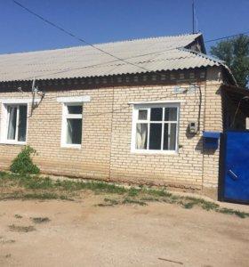 Дом, 98.4 м²