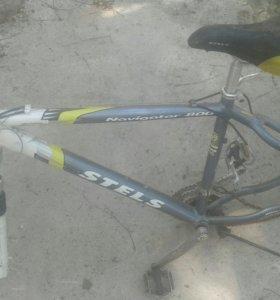 Рама велосипела