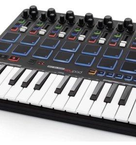 MIDI-клавиатура Reloop Keypad