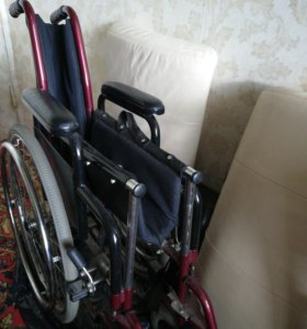 Аренда инвалидности кресла
