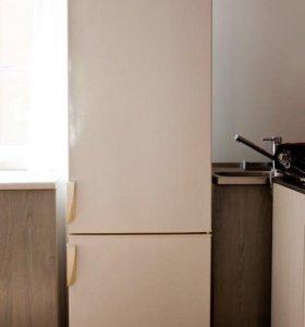 Холодильник snaige 3 года