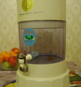 Фильтр-минерализатор воды Keosan KS-971, запчасти