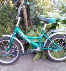Велосипед детский Maxxpro