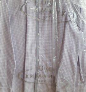 мужская рубашка Franco Brunelli