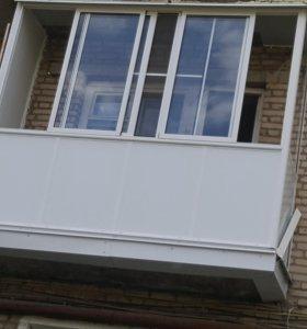Окна,Балконы,Двери,Ворота,Рольставни,Потолки.