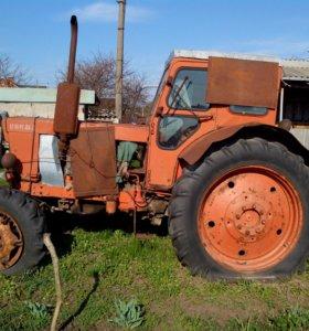 Трактор Т-40АМ(полный привод)