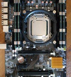 Intel 16 ядер + 16GB для игр и работы