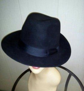 Шляпы мужские