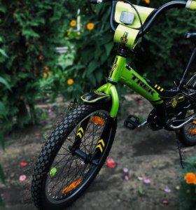 Подростковый велосипед TREK Jet 20