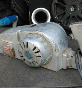 Электрорубанок ИЭ-5707А