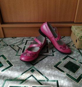 Туфли Шаговита, 31 размер