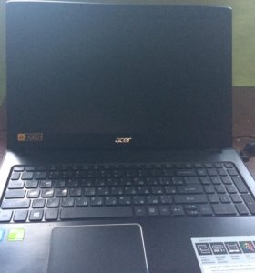Продам игровой ноутбук марки Acer