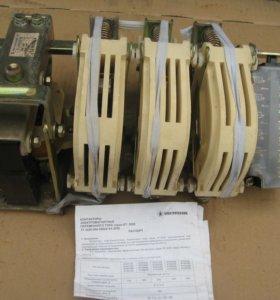 продам контакторы электромагнитные