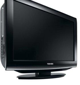 Жк телевизор Toshiba 26d (66см)