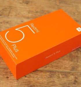 Redmi 5 новый оригинальный глобальный феноменальны