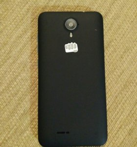 Micromax canvas pace 4g