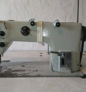Промышленная швейная машинка