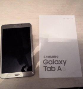 Samsung galaxy tab A6 2016