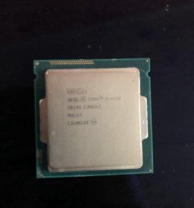 Процессор Intel i5-4430 Socket 1150