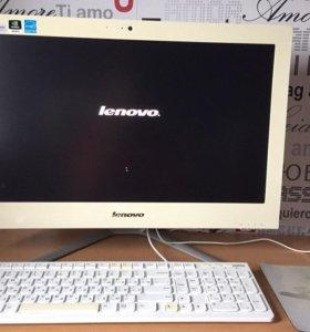 Моноблок Lenovo C440