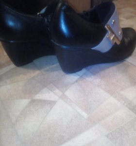 Тип туфлей
