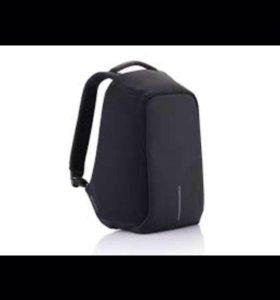 Новый рюкзак для самых стильных